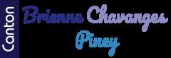 Canton Brienne - Chavrange - Piney